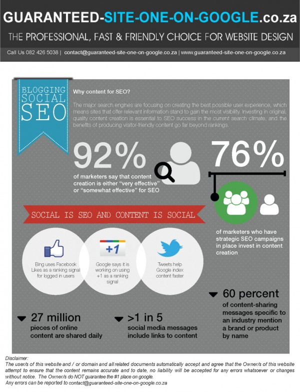 blogging social seo brochure page1