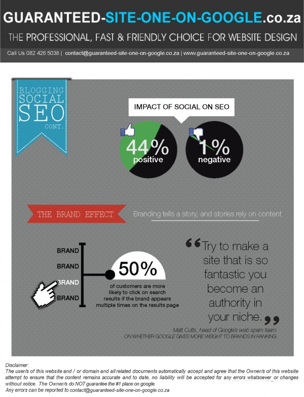 blogging social seo brochure page2